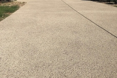 concrete driveways chicago