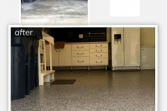 epoxy floor installer chicago