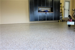epoxy floors chicago