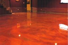 residential interior floor chicago