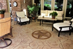 stamped concrete contractor chicago