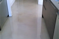 interior floor polish chicago