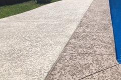 concrete overlays contractor Chicago