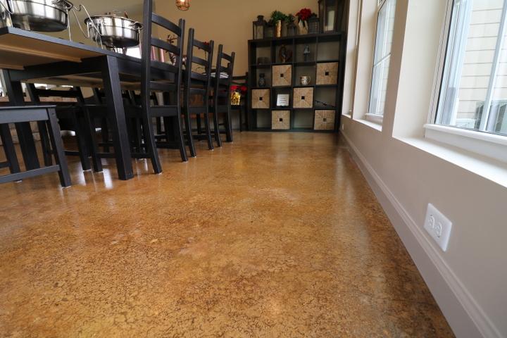 Concrete Floors Chicago