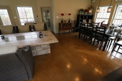 chicago stained concrete