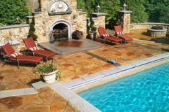 concrete pool deck contractor chicago