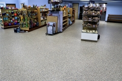 epoxy flooring contractor chicago