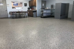 epoxy floorings chicago