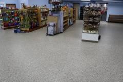 epoxy floor chicago