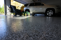 garage floor epoxy chicago