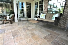 patio stamped concrete chicago