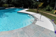 pool deck repair chicago