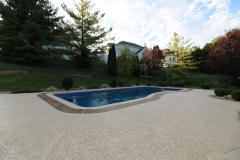 pool deck texture coating chicago