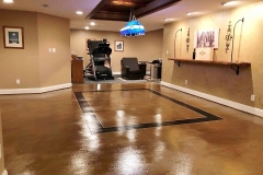 stained concrete floors chicago