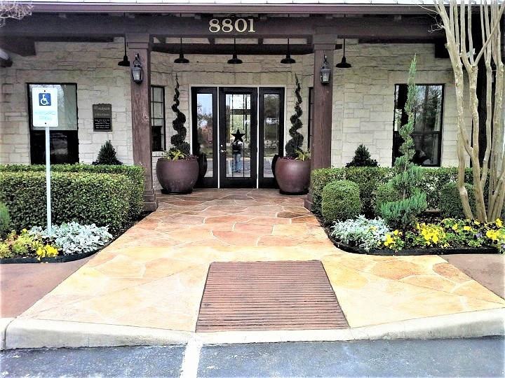 commercial flooring services chicago