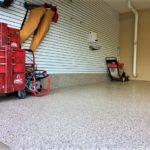 garage floor epoxy chicago
