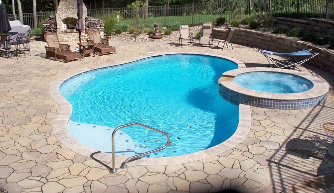 stamped concrete overlay chicago optimized