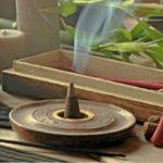 indoor incense