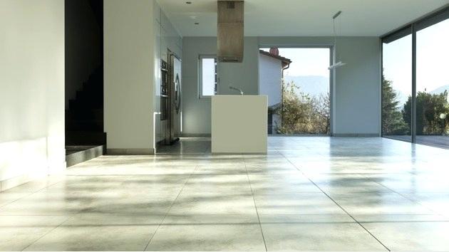 decorative concrete floor tile
